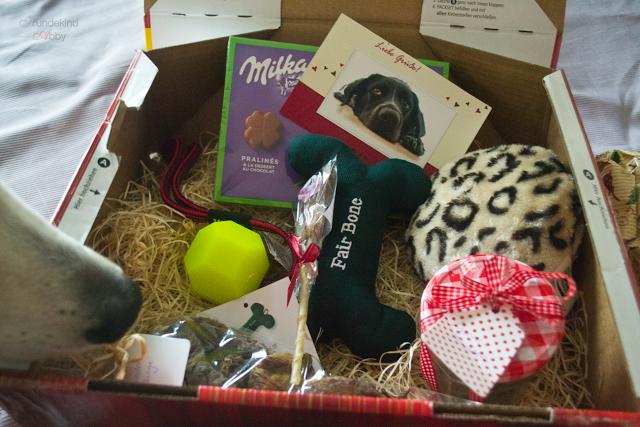 Weihnachtswichtel-ausgepackt-1 %Hundeblog