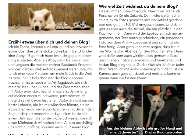 Interview-1 %Hundeblog