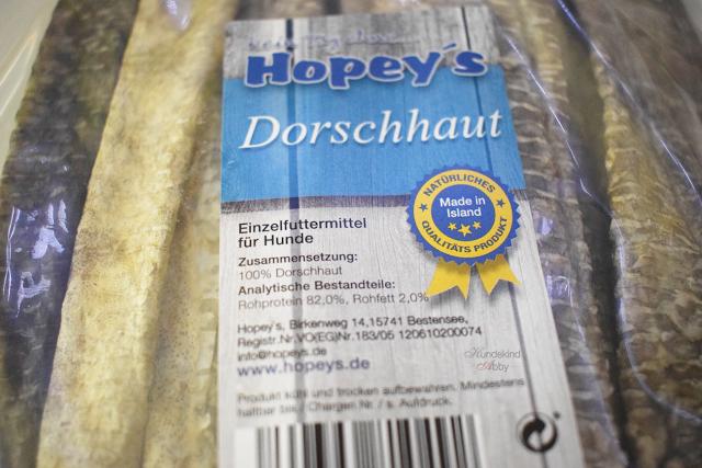 Dorschhaut1-1 %Hundeblog