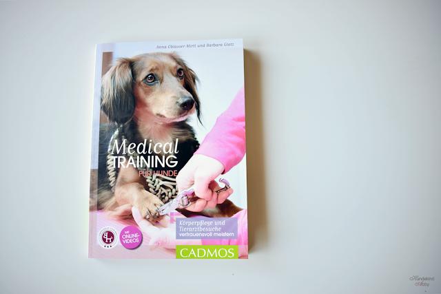 MedicalTraining-Buch-1 %Hundeblog