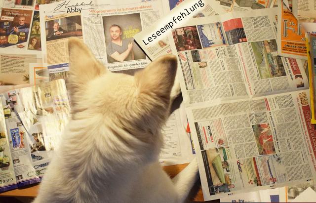 Leseempfehlung-2 %Hundeblog