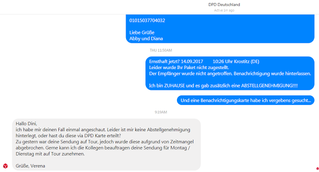 FB-Antwort-DPD-1 %Hundeblog