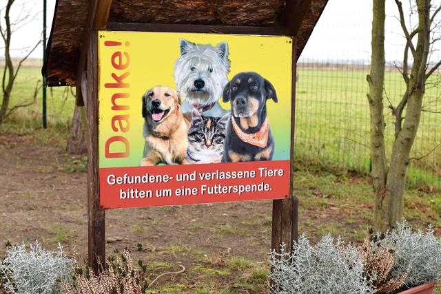 Danke-Futterspende-Tierheim-Eilenburg-1 %Hundeblog